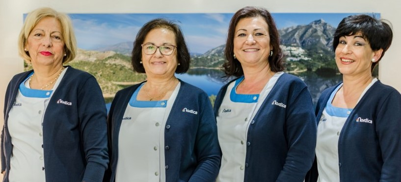 Housekeeping - Nordica Sales & Rentals