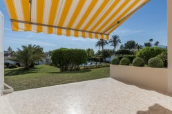 Apartment for sale in Aloha Sur, Nueva Andalucia