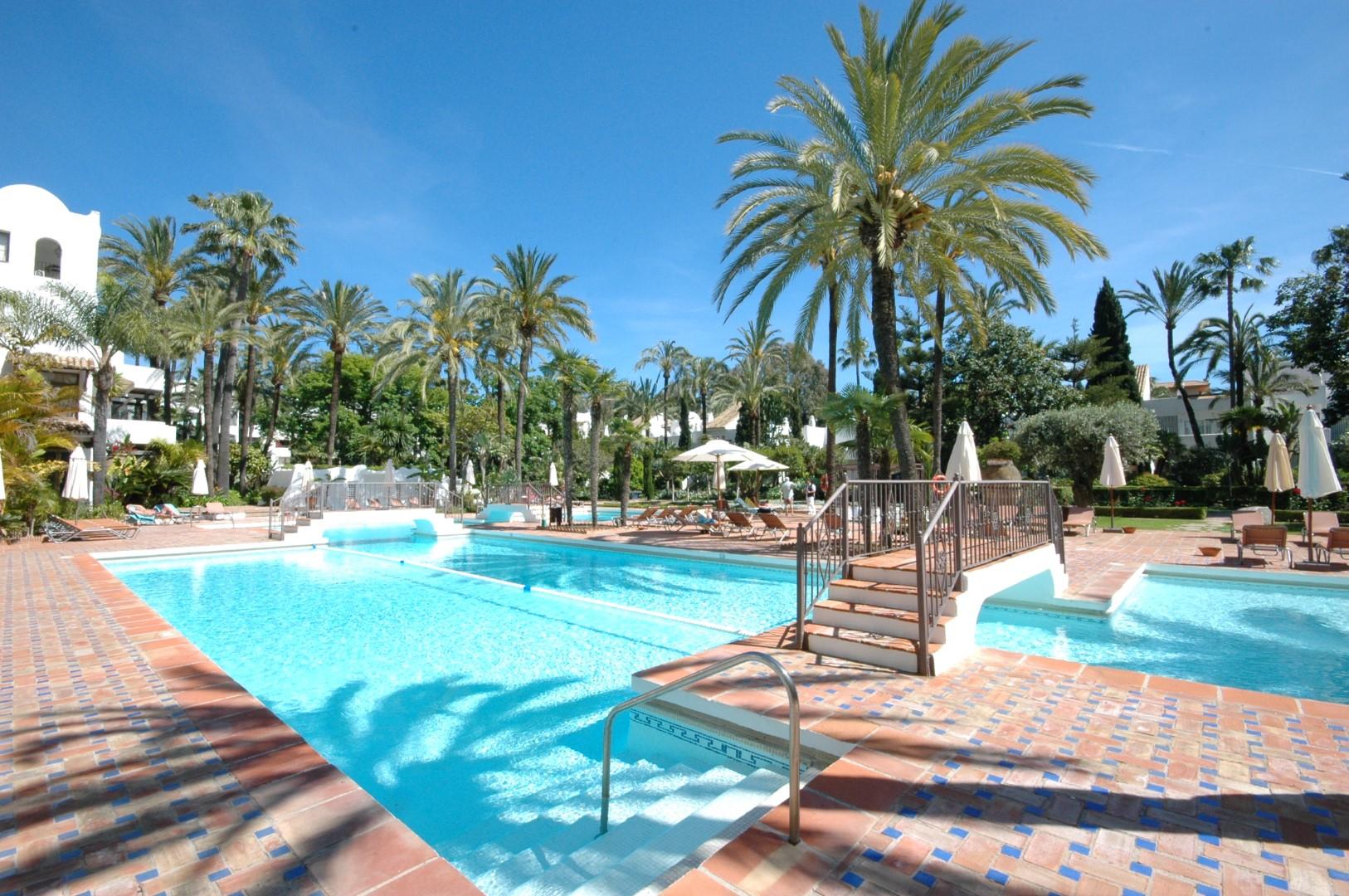 Holiday apartment in Marbella – 2bedrooms
