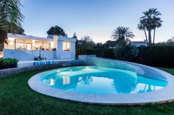 Villa for sale Golf Valley, Nueva Andalucia