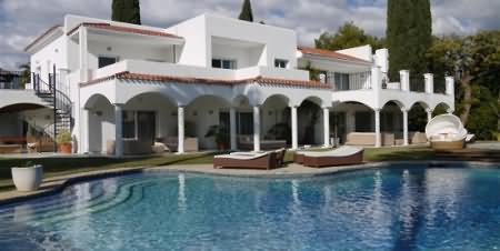 6 Bedroom Luxury Holiday Villa in Marbella