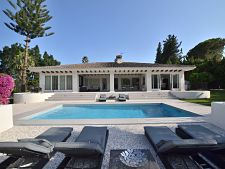 Holiday villa in Marbella – 3bedrooms
