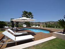 Holiday villa in Marbella – 5 bedrooms