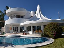 Holiday villa in Marbella – 7 bedrooms