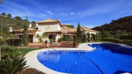 Long Term Villas To Rent in Marbella