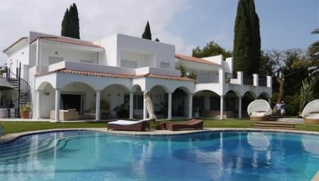 Marbella Villas to Rent