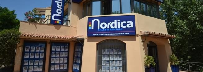 Nordica Property Marbelle Offices