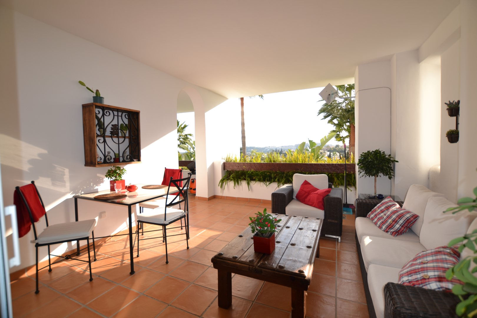 Apartment For Sale in Las Tortugas