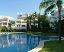 Apartments in Alcores del Golf