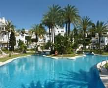 Apartments in Aldea Blanca