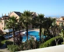 Apartments in Andalucia Alta