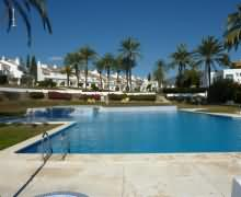 Apartments in Andalucia Garden Club