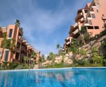 Apartments For Sale Magna Marbella