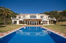 Villa For Sale La Zagaleta