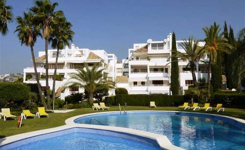 Property for Sale Alcores del Golf