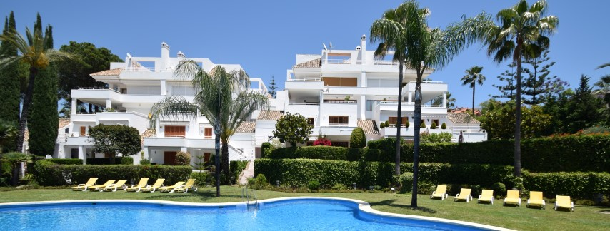 Properties For Sale & Rent In Alcores del Golf, Nueva Andalucia