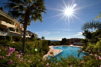 Buy A Property In Aloha Park, Nueva Andalucia