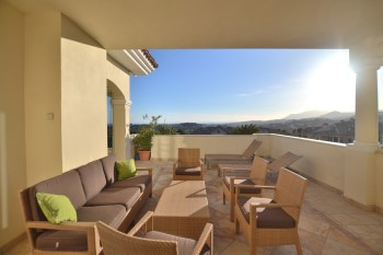 Properties To Rent In Aloha Park, Nueva Andalucia