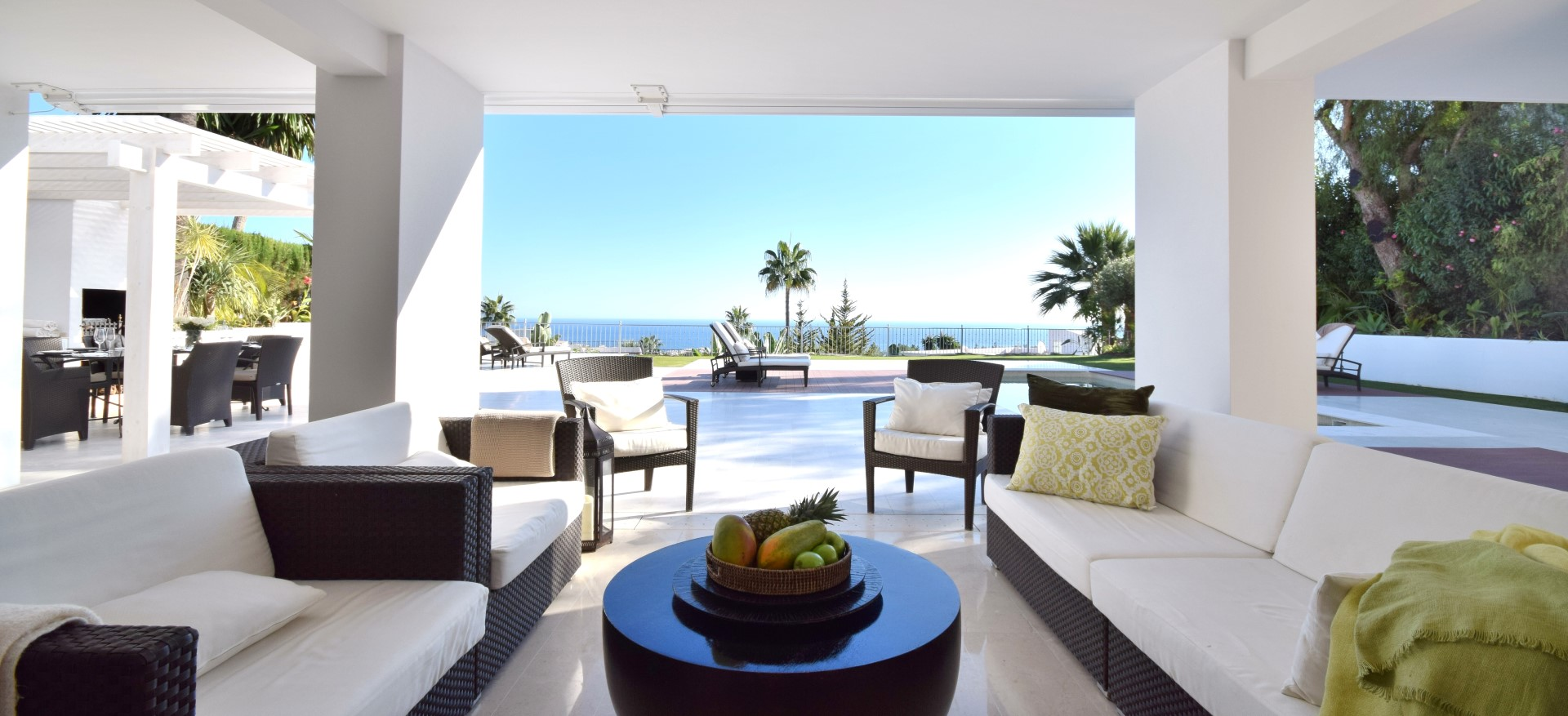 Properties For Sale & Rent In Altos Reales, Marbella