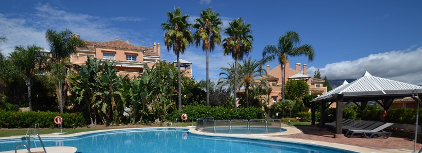 Properties For Sale & Rent In Andalucia Alta