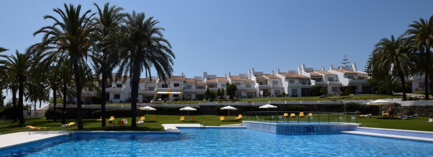 Properties For Sale In Andalucia Garden Club