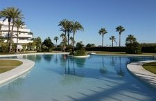 Granados de Banus Swimming Pool