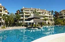 Apartments For Sale Laguna de Banus