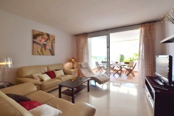 Property For Sale In Las Tortugas, Nueva Andalucia