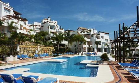 Property For Sale in Las Tortugas Marbella