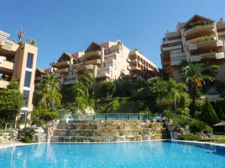 Property For Sale Magna Marbella