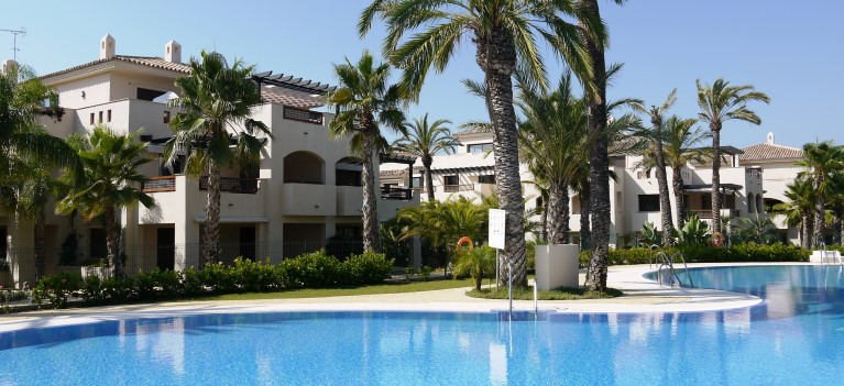 Property For Sale Medina Banus