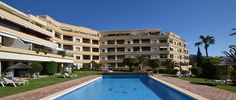 Properties For Sale & Rent In Hotel Del Golf, Nueva Andalucia