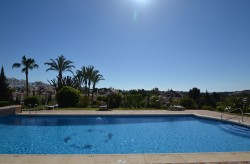 Holiday Rentals In Hotel Del Golf, Nueva Andalucia