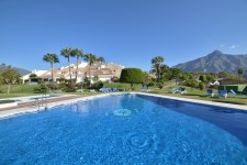 Townhouse for sale in Marbella – 2bedrooms