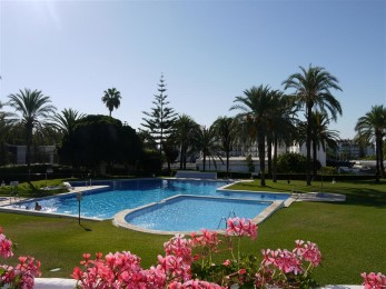 For sale in Andalucia Garden Club