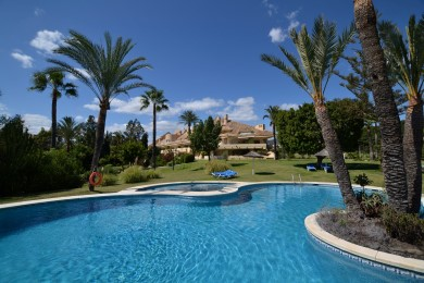 For sale in Las Brisas Country Club