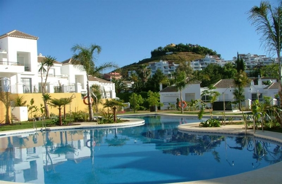 Show detail information about rental property: Se�orio de Gonzaga