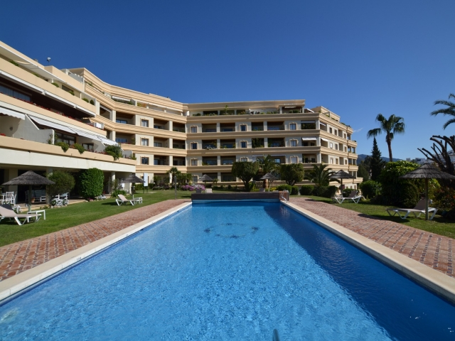 Photos from rental property Hotel Del Golf - Las Brisas-Nueva Andalucia