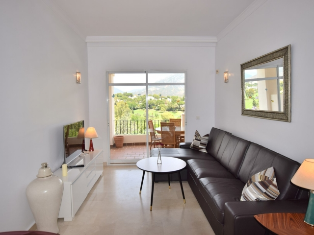 Ra22858 Nueva Andalucia Holiday Apartment For Rent 2
