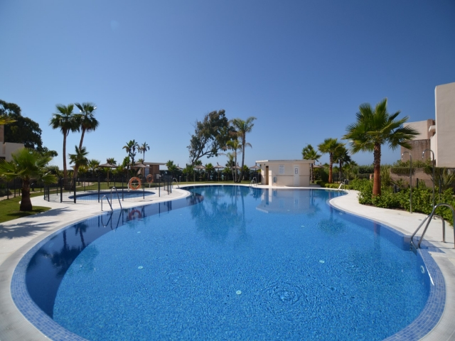 Photos from rental property Bahia de la Plata, Estepona