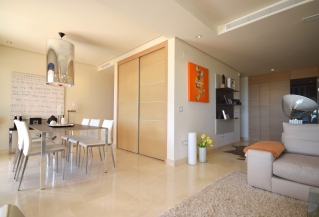 Show detail information about rental property: La Quinta Greens, Benahavis