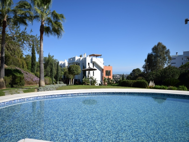Photos from rental property La Quinta Greens, Benahavis