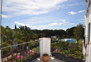 Show detail information about rental property: Señorio de Marbella