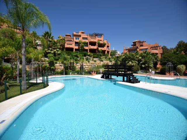 Photos from rental property Alminar de Marbella, Nueva Andalucia