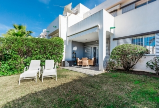 Show detail information about rental property: Aloha Sur 32, Nueva Andalucia