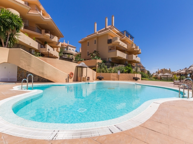 Photos from rental property Aloha Hill Club, Nueva Andalucia
