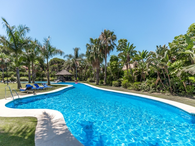 Photos from rental property Las Mimosas, Puerto Banus