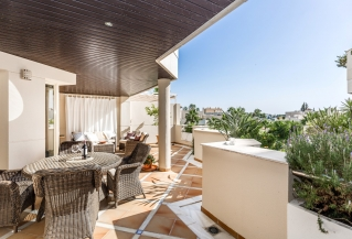 Show detail information about rental property: Fuente Aloha, Nueva Andalucia