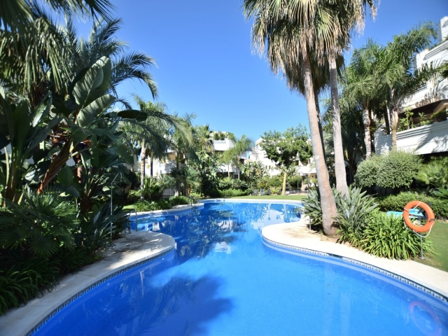 Photos from rental property Fuente Aloha, Nueva Andalucia