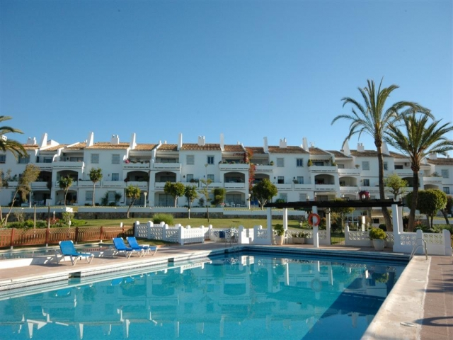 Photos from rental property Malambo, Centro Plaza, Nueva Andaluc�a
